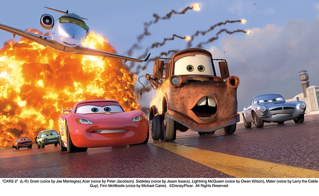 Pixar-Disney-Cars-2